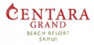 Centara Grand Beach Resort Samui - Logo