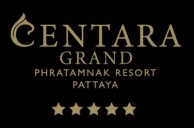 Centara Grand Phratamnak Resort Pattaya  - Logo