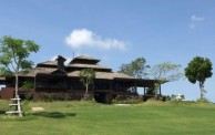 Chiang Mai Inthanon Golf & Natural Resort - Clubhouse