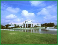 Thanont Golf View & Sport Club - Clubhouse