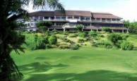 Blue Canyon Country Club, Canyon Course - Clubhouse