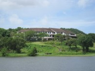 Blue Canyon Country Club, Lakes Course - Clubhouse