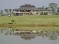 Mae Jo Golf Club - Clubhouse