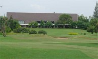 Royal Chiang Mai Golf Club & Resort - Clubhouse
