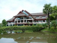 Summit Green Valley Chiang Mai Country Club - Clubhouse