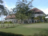 Greenwood Golf & Resort - Clubhouse