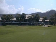 Mountain Shadow Golf Club - Clubhouse
