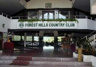 Forest Hills Country Club (Sir James) - Clubhouse