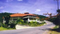 Panorama Golf & Country Club - Clubhouse
