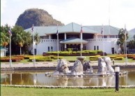 Nichigo Golf Resort & Country Club - Clubhouse