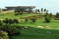 Chi Linh Star Golf & Country Club - Clubhouse