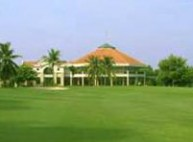 Song Be Golf Resort - Clubhouse