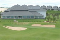 Sea Links Golf & Country Club - Clubhouse