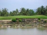 Crystal Bay Golf Club - Green