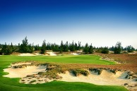 BRG Da Nang Golf Resort - Fairway