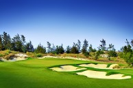 BRG Da Nang Golf Resort - Layout