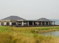Dai Lai Star Golf & Country Club - Clubhouse