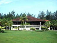 Damai Golf & Country Club - Clubhouse