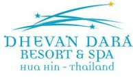 Dhevan Dara Resort & Spa - Logo