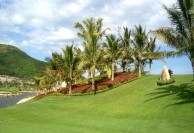 Diamond Bay Golf & Villas - Fairway
