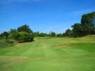 Emerald Golf Club - Fairway