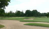 Bangpakong Riverside Country Club - Fairway