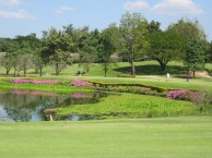 Nichigo Golf Resort & Country Club - Fairway