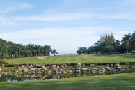 Palm Hills Golf Club and Residence - Fairway