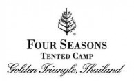 Four Seasons Tented Camp Golden Triangle - Logo