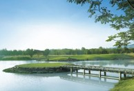 Lake View Resort & Golf Club - Green