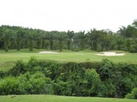 Blue Canyon Country Club, Lakes Course - Green