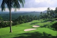Santiburi Samui Country Club - Green