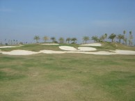 Gassan Marina Golf Club and Resort - Green