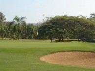Royal Chiang Mai Golf Club & Resort - Green
