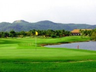 Eastern Star Country Club & Resort - Green