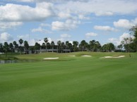 Lotus Valley Golf Resort - Green