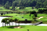 Chi Linh Star Golf & Country Club - Green