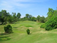Emerald Golf Club - Green