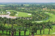 Long Thanh Golf Club & Residential Estate - Green