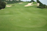 Sea Links Golf & Country Club - Green