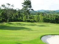 Royal Golf & Country Club - Green