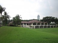 Imperial Klub Golf - Clubhouse