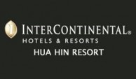 InterContinental Hua Hin Resort  - Logo