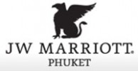 Jw Marriott Phuket - Logo