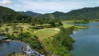 Katathong Golf Resort & Spa - Green