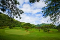Khao Yai Golf Club - Green