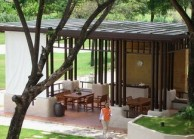 Kirimaya Golf Resort & Spa - Clubhouse