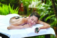Koh Samui Golf & Spa Package
