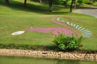 Kota Permai Golf & Country Club - Fairway