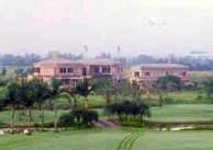 Krung Kavee Golf Course & Country Club Estate - Clubhouse